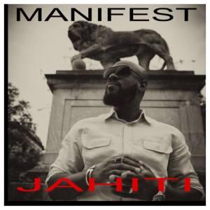 jahiti manifest cover art