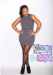 alexis chain reaction