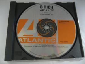 b rich cd