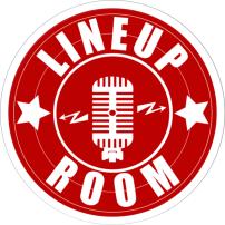 lineup room logo