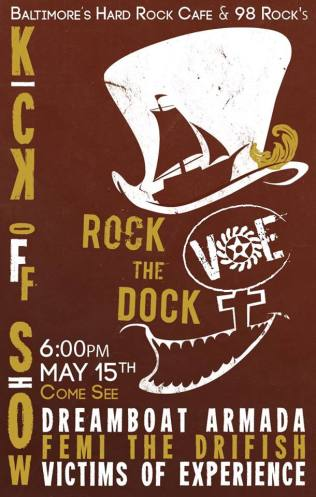 rock the dox