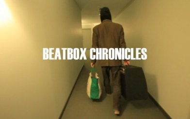 the beatbox chronicles