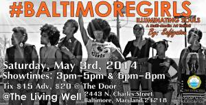 baltimore girls flyer
