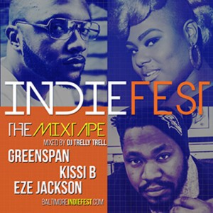 indiefest the mixtape