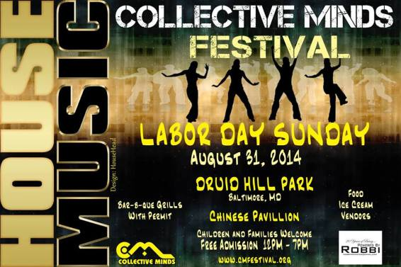 collective minds flyer