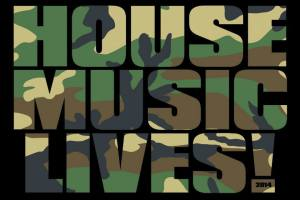 house music lives