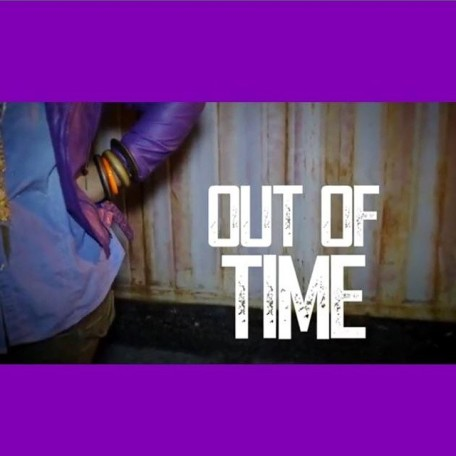 OUT OF TIME KISSI B