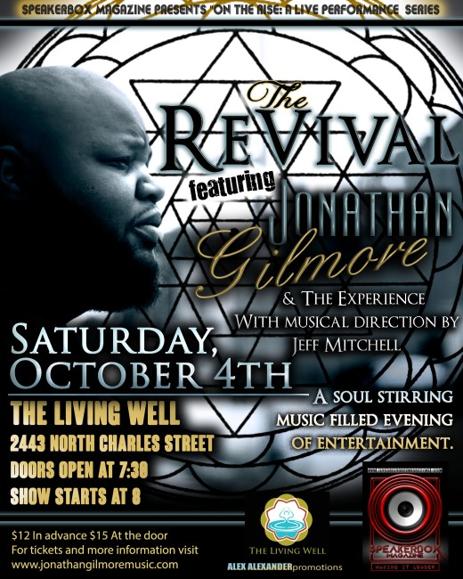 THE REVIVAL FINAL FLYER