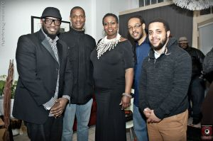 AS. Ama and The Fruition Experience 1