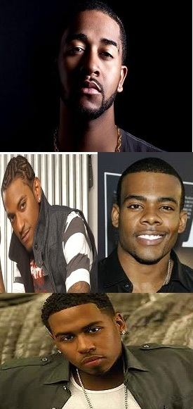 r and b 90s
