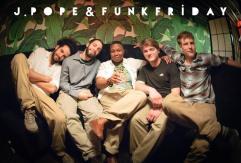 dan samuels j pope and funk friday